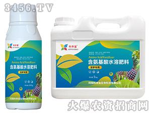 菠萝专用含氨基酸水溶肥料-科丰宝