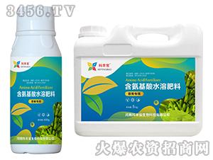 香蕉专用含氨基酸水溶肥料-科丰宝