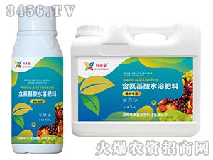 果树专用含氨基酸水溶肥料-科丰宝