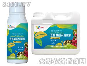 龙眼、荔枝专用含氨基酸水溶肥料-科丰宝