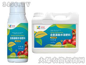 番茄专用含氨基酸水溶肥料-科丰宝