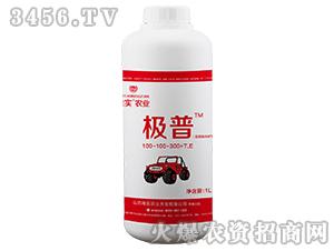 亚磷酸高钾型液体肥100-100-300+TE-极普-唯实农业