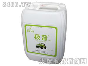 25kg平衡型液体肥170-170-170+TE-极普-唯实农业