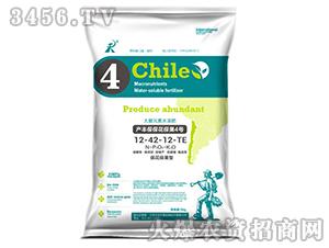 大量元素水溶肥12-42-12-TE-产丰保保花保果4号-华创天威