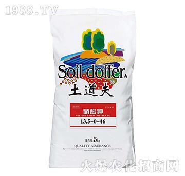 硝酸钾13.5-0-46-土道夫