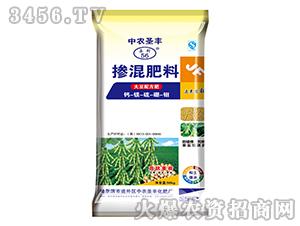 大豆配方肥-中农圣丰