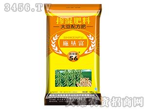 大豆配方肥-施垦富-中