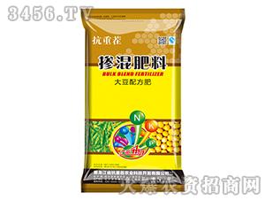 大豆配方肥(掺混肥料)