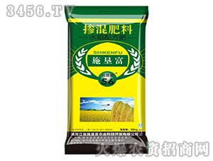 水稻配方肥-施垦富-中