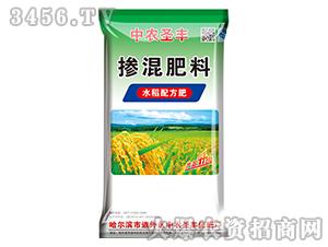 水稻配方肥(掺混肥料)
