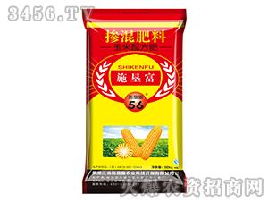 玉米配方肥-施垦富-中