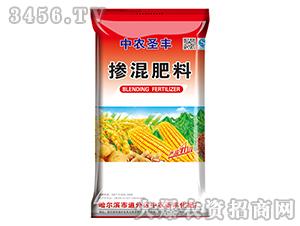玉米专用掺混肥料-中农圣丰