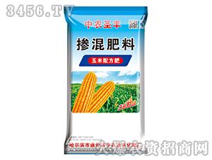 玉米配方肥(掺混肥料)