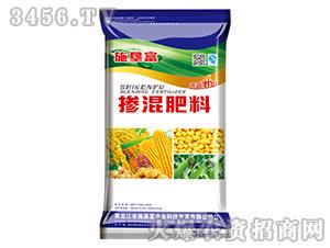 玉米专用掺混肥料-施垦
