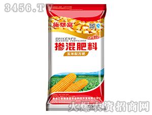 玉米配方肥(掺混肥料)-施垦富-中农圣丰