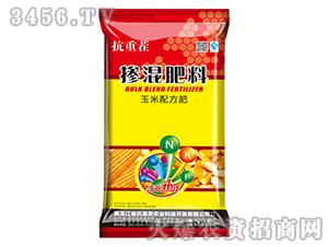 玉米配方肥(掺混肥料)-抗重茬-中农圣丰