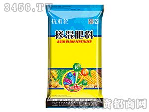 玉米专用掺混肥料-抗重茬-中农圣丰