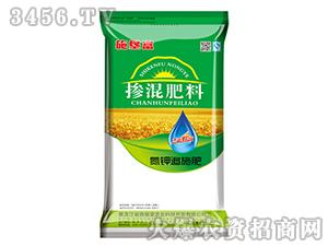 氮钾追施肥(掺混肥料)-施垦富-中农圣丰