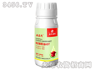 天然玫瑰精油AST-快