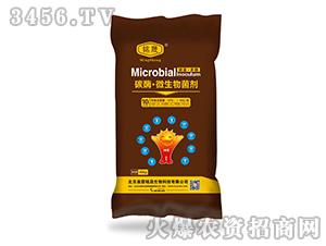 碳酶・微生物菌剂(10亿/克)-铭晟