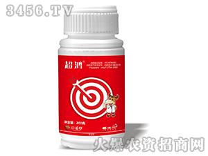 10%烯啶虫胺(200g)-超鸿-中植堂