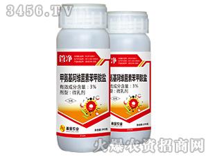 3%甲氨基阿维菌素苯甲酸盐-管净-瀚昱