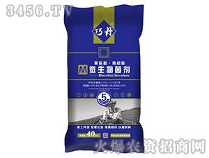 黄腐酸有机碳微生物菌剂-巧丹