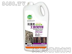 抗重茬土壤改良剂-田园季丰-大丰肥业