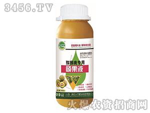 猕猴桃专用硕果液-田园季丰-大丰肥业