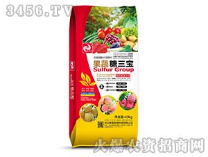 果蔬糖三宝-含腐植酸水溶肥料-春潮