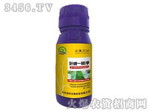 茶小绿叶蝉专用溶解剂-叶蝉一喷净-强农生物