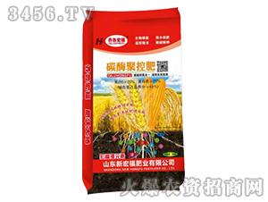 碳酶聚控肥-齐鲁宏福-新宏福