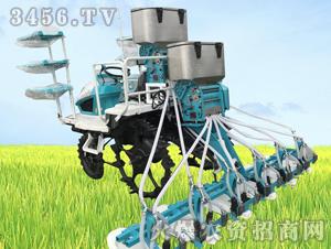 智能水稻直播机-永祥农机