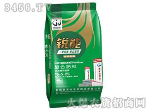 复合肥料16-5-25