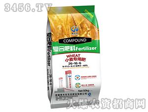 复合肥料-小麦专用肥2