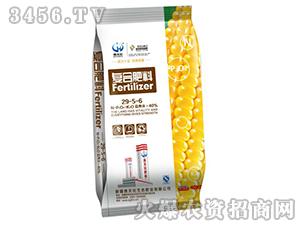 复合肥料-玉米专用肥2