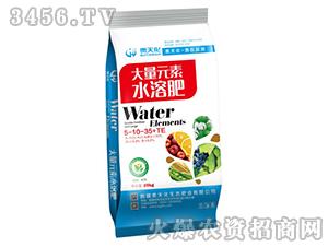 大量元素水溶肥5-10