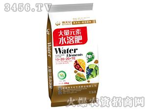 大量元素水溶肥10-2