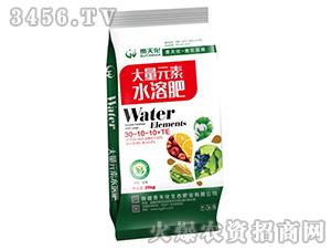 大量元素水溶肥30-1