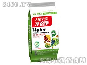 大量元素水溶肥20-2