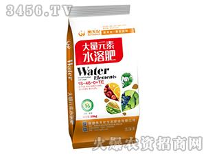 大量元素水溶肥18-4