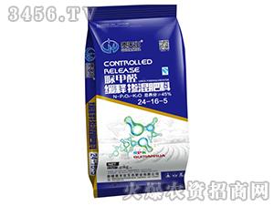 脲甲醛-缓释掺混肥料1