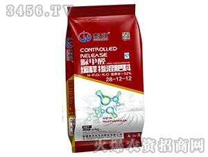 脲甲醛-缓释掺混肥料2