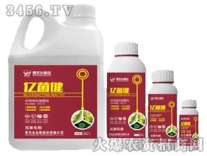 农用微生物菌剂-亿菌健(叶菜专用)-贵天化