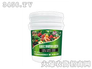 抗重茬土壤调理剂水溶肥