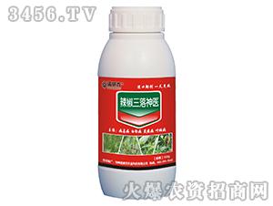 辣椒三落神医-诺威克