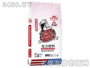 纯硫基复合肥料16-5-30(全水溶滴灌型)-史丹利
