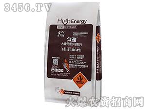 大量元素水溶肥料15-5-30+TE-久劲-绿土地