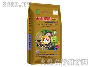 甲硫氨酸脲甲醛控释肥料15-8-22-沃土力根