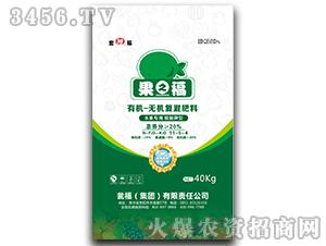 40kg有机-无机复合肥料11-5-4-茶之福-瓮福集团
